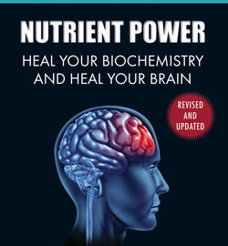 Andrew Lenhardt, MD | Nutrient Power