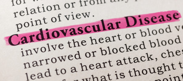 Cardiovascular Disease: Our Greatest Health Risk
