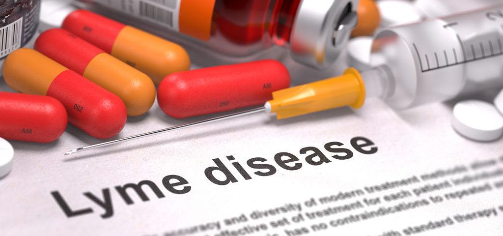Dr Lenhardt Lyme Disease